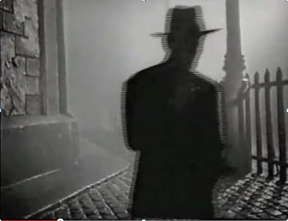 A snapshot from Argentine cinema 1930s